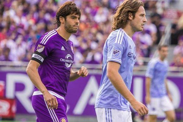 MLS: Αλλού χτύπησε ο Κακά, αλλού πήγε η μπάλα (video)