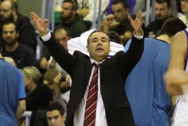 Φλεβαράκης: «Δικαιωθήκαμε σε πρώτη φάση»