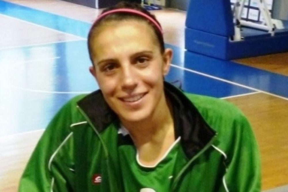 Σταυρίδου: «Με δίψα, αλλά και χωρίς άγχος στο Κύπελλο Ελλάδας»