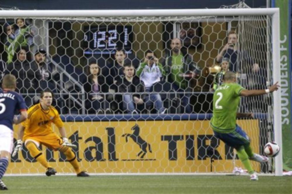 MLS: Ιδανική αρχή για Σιάτλ Σάουντερς (videos)