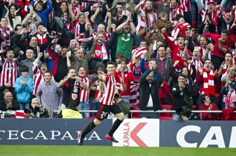 La Liga: Το γκολ του Αντουρίθ κορυφαίο  της 27ης αγωνιστικής (video)