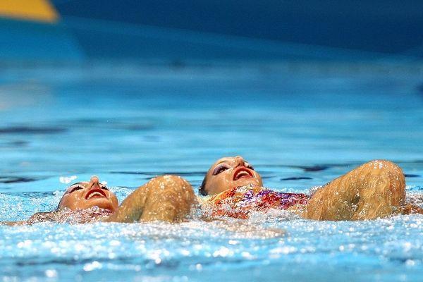 Συγχρονισμένη Κολύμβηση: Τρεις Ελληνίδες στο Παρίσι