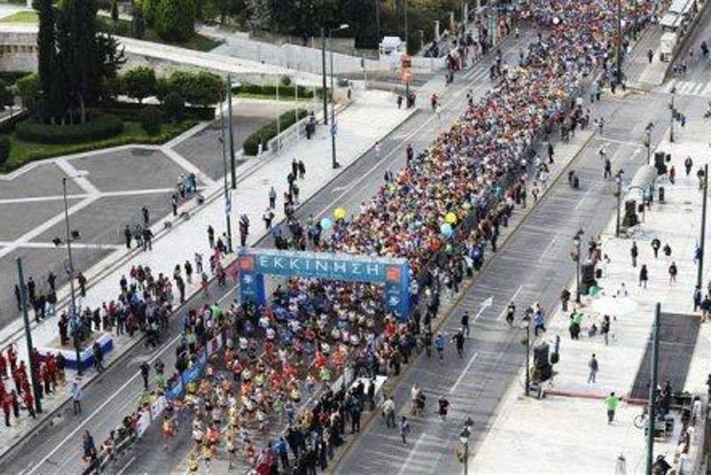 4ος Ημι-Μαραθώνιος Αθήνας: Η συνέντευξη Τύπου