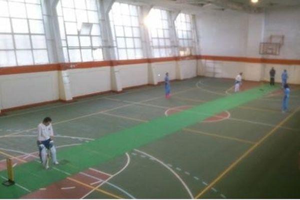 Κρίκετ: Τα πανελλήνια πρωταθλήματα κλειστού χώρου