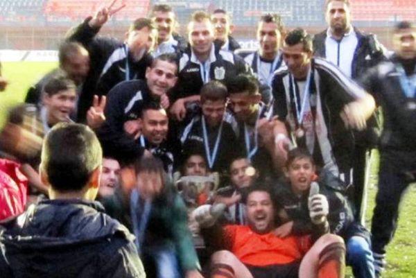 Κύπελλο Ημαθίας: Κυπελλούχος ο ΠΑΟΚ Αλεξάνδρειας