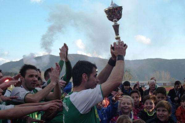 Κύπελλο Θεσπρωτίας: Τρίτη κούπα για το Σούλι Παραμυθιάς
