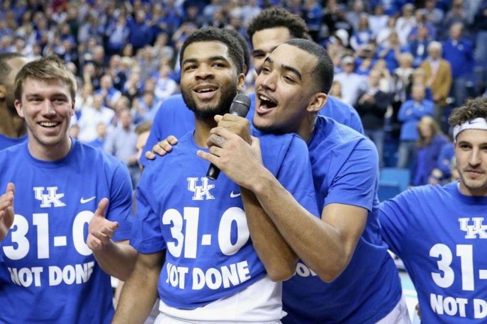 NBA: Τολμηρή πρόταση για τα ντραφτ
