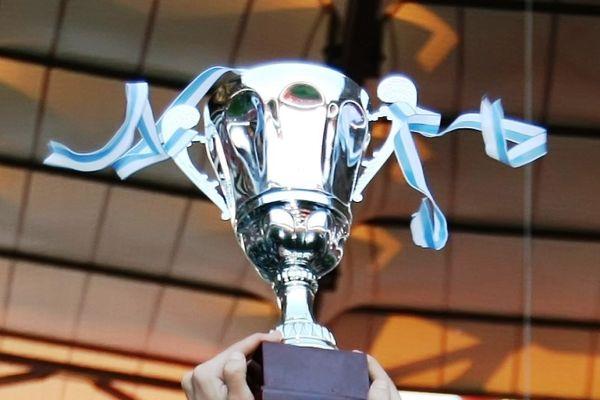 Κύπελλο Θράκης: Η κούπα στη Δόξα Προσκυνητών