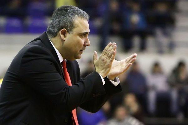 Φλεβαράκης: «Πολύ άξια πετύχαμε τη νίκη»