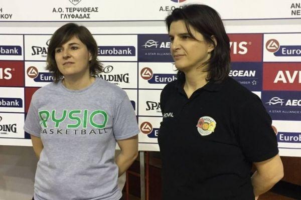 Κύπελλο Ελλάδας Γυναικών: Ώρα τελικού για Ελληνικό και Αναγέννηση Ν.Ρ. (videos)