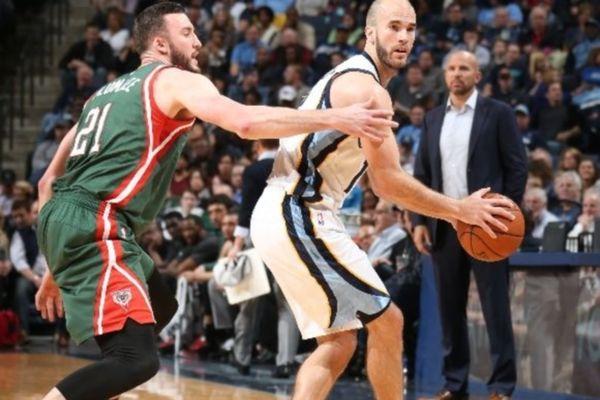 NBA: Εύκολα οι Γκρίζλις στον ελληνικό «εμφύλιο»