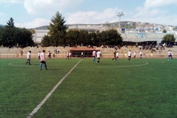 Ανθούπολη – Παπάγος: Σοβαρός τραυματισμός ποδοσφαιριστή