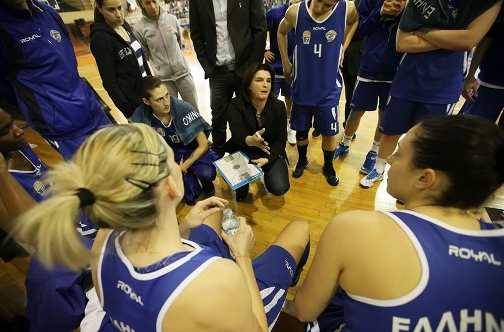 Κύπελλο Μπάσκετ Γυναικών: Το σήκωσε το Ελληνικό (photos)