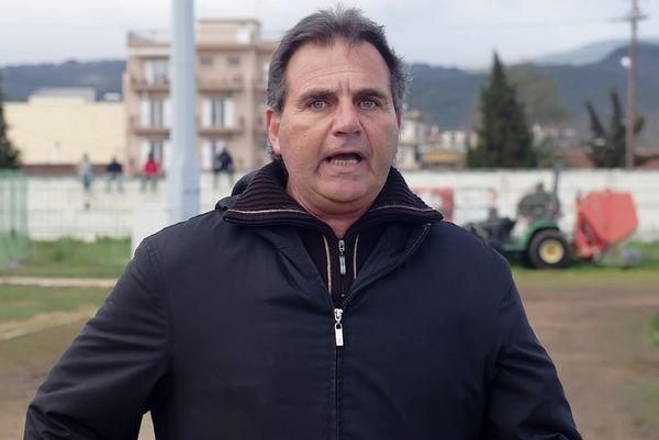 Γούτης: «Το πιο σύγχρονο ποδόσφαιρο η ΑΕΚ»