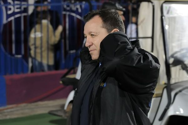 Γκρανέρο: «Θέλουμε μια σημαντική νίκη»