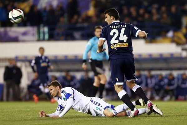 Λαζαρίδης: «Νίκησε η καλύτερη ομάδα»