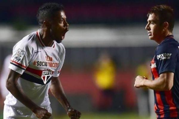 Κόπα Λιμπερταδόρες: Νίκη… πρόκριση για Σάο Πάολο με Μισέλ Μπάστος (videos)