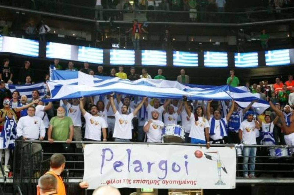 Ευρωμπάσκετ 2015: Ετοιμάζονται οι «Πελαργοί»