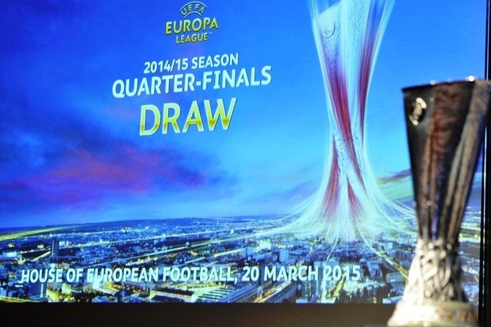 Europa League: Μονομαχία δύο τροπαιούχων