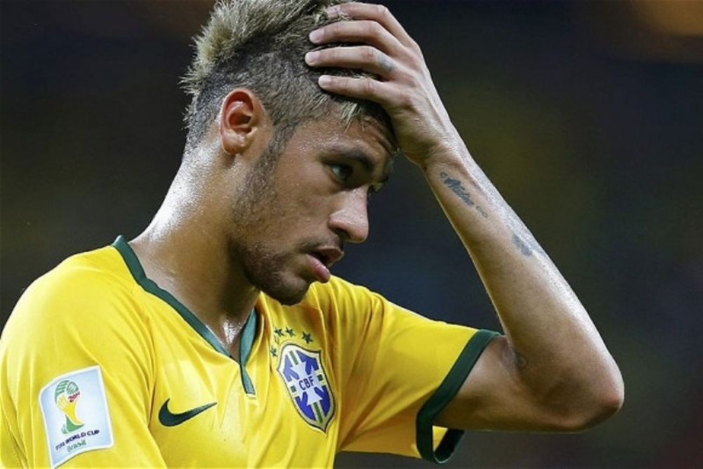 Νεϊμάρ: «Αν έπαιζα ίσως χάναμε 16-0»