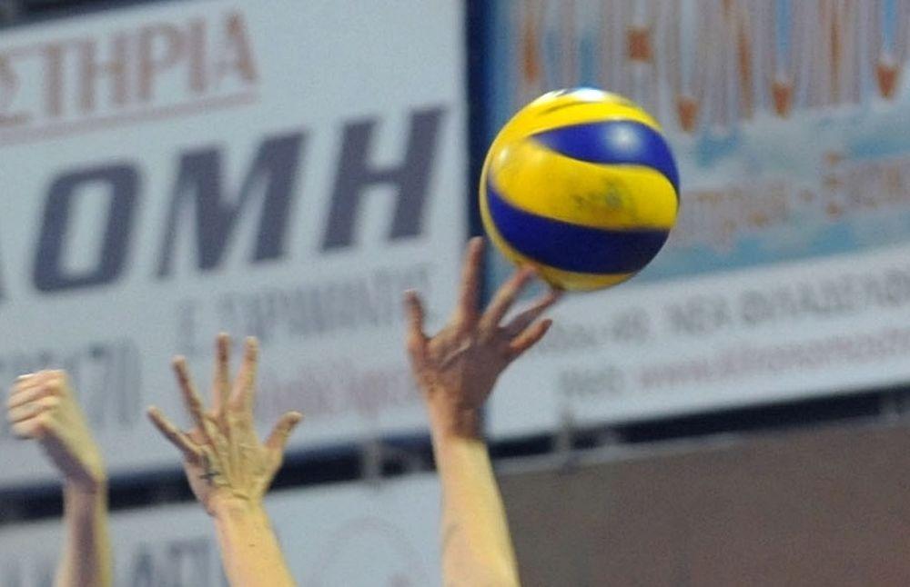 Α1 Βόλεϊ Γυναικών: Ολυμπιακός και ΑΕΚ κρίνουν 4η θέση και πλέι οφ
