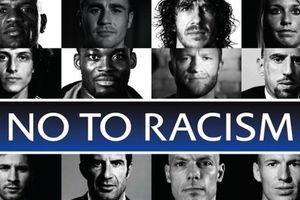 Ρατσισμός: Η μάστιγα που απλώνεται σαν δίχτυ και στο ποδόσφαιρο (videos+photos)