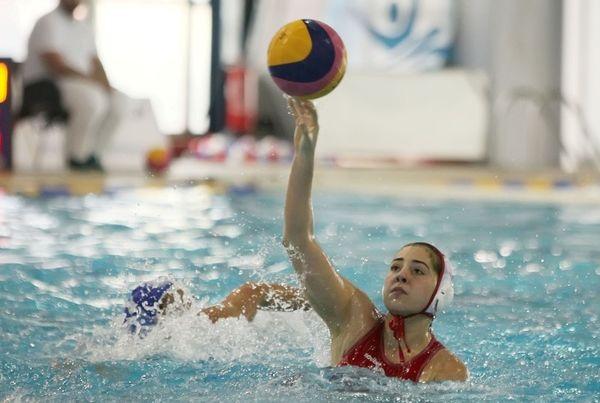 Ολυμπιακός: «Βούλιαξε» τον Τρίτονα (photos)