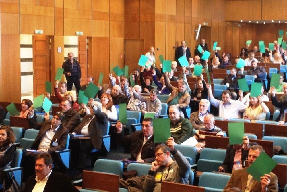 ΕΟΠΕ: Εγκρίθηκαν ο οικονομικός-διοικητικός απολογισμός στη ΓΣ