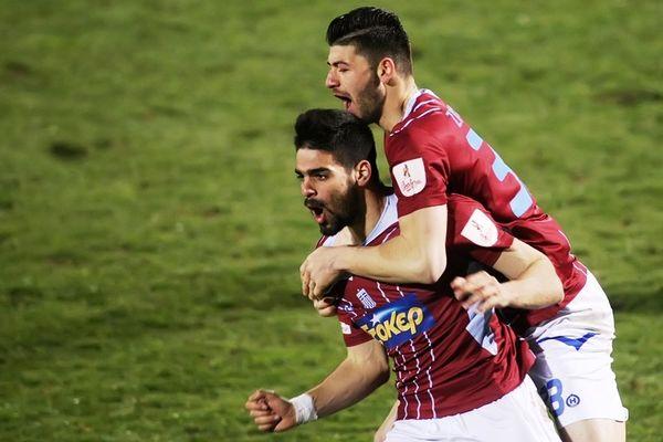 Football League: Τοπικό ντέρμπι στην Θεσσαλονίκη