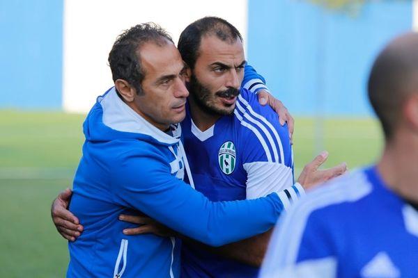 Ζακυνθιακός - Αιολικός 2-0