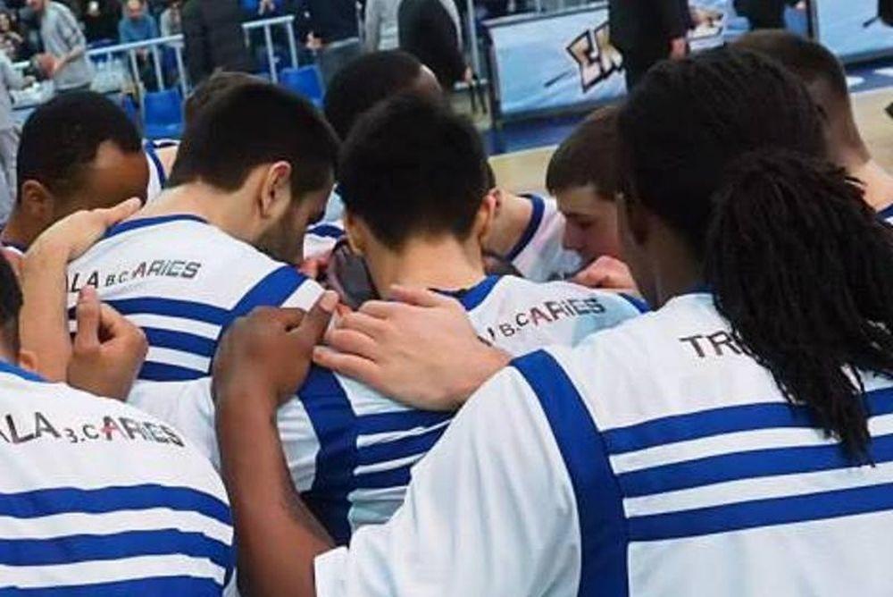 Τρίκαλα BC: Εύχεται και πρωτάθλημα για τον ΑΟΤ