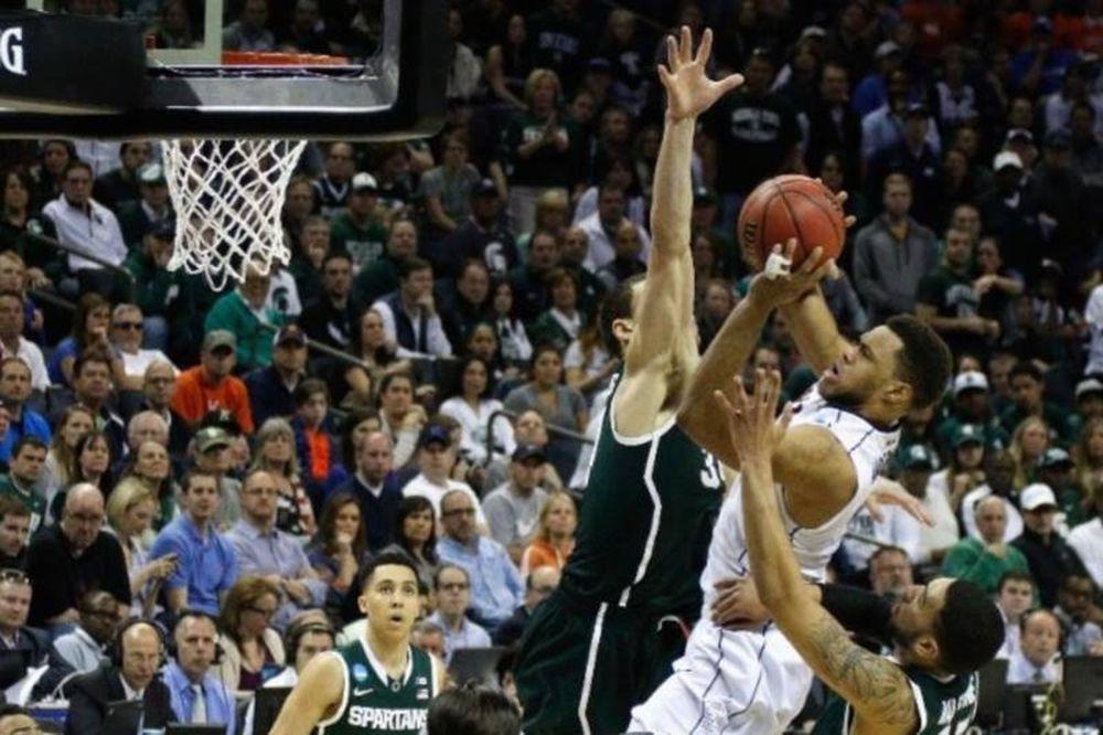 NCAA: Αποκλείστηκαν Βιρτζίνια και Κάνσας (videos)