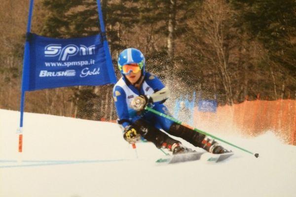 Χιονοδρομία: 9η η Τσιοβόλου στην Ιταλία