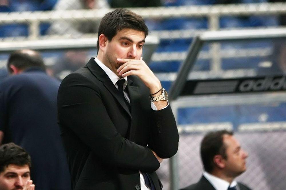 Μαρκόπουλος: «Ξέραμε ότι θα είναι δύσκολο»