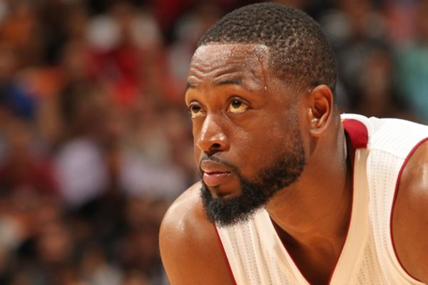NBA: Κορυφαίος της εβδομάδας ο Ντουέιν Ουέιντ (videos)