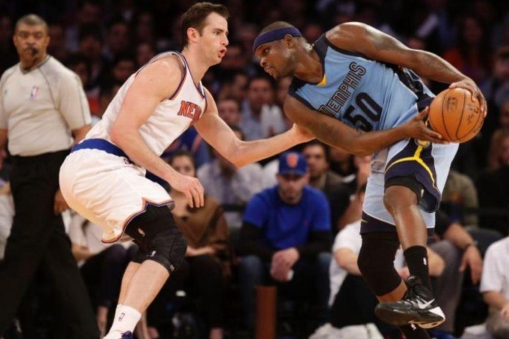 NBA: Playoffs για Κουφό και Καλάθη, «44άρης» Χάρντεν (videos)