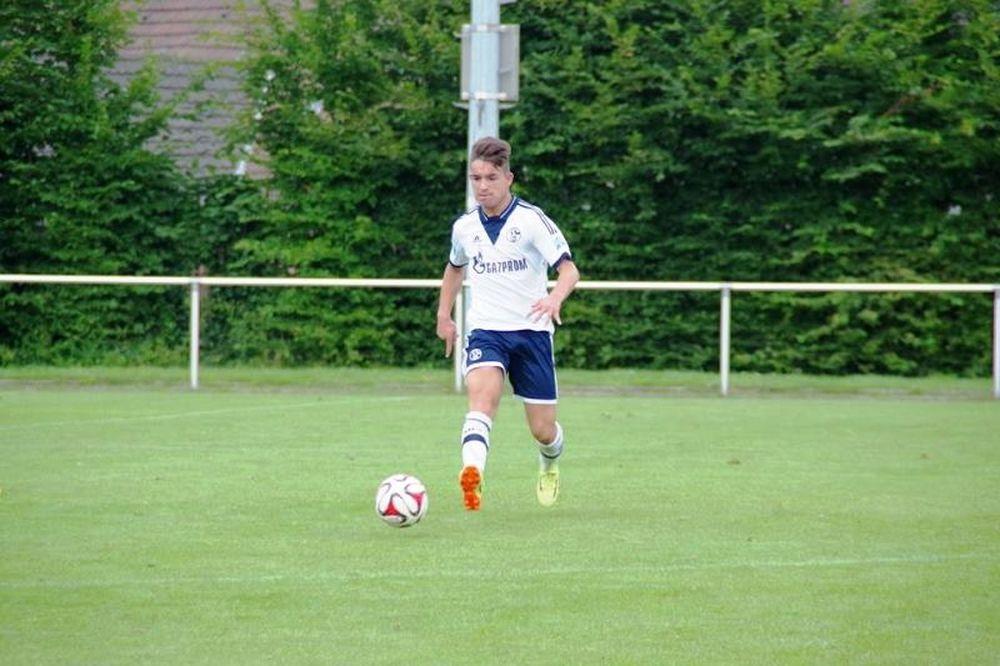 Γιάννης Τσίγγος: Το νέο αστέρι του ελληνικού ποδοσφαίρου στο Onsports! (photos+video)