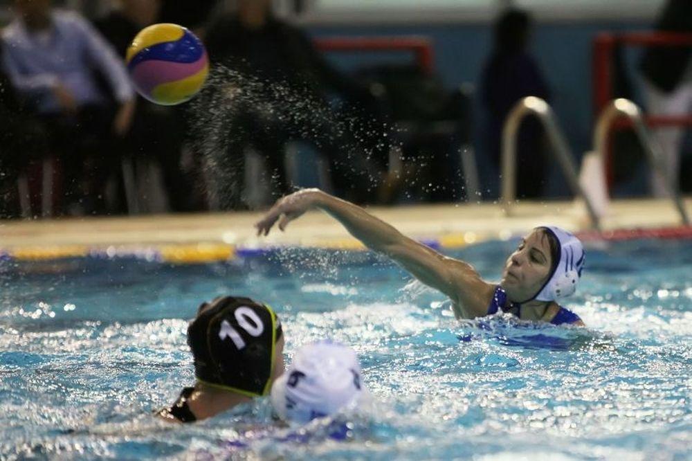 World League Γυναικών: Ελλάδα – Γερμανία 21-5 (photos)
