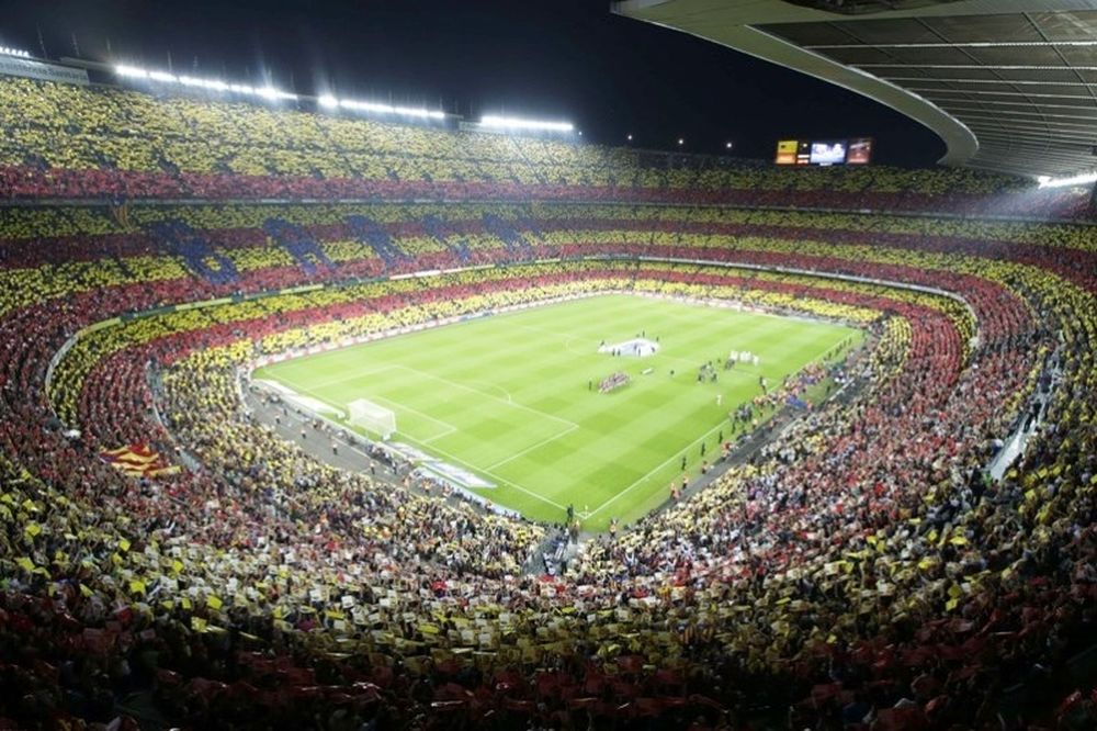 Copa del Rey: Στο «Καμπ Νου» ο τελικός