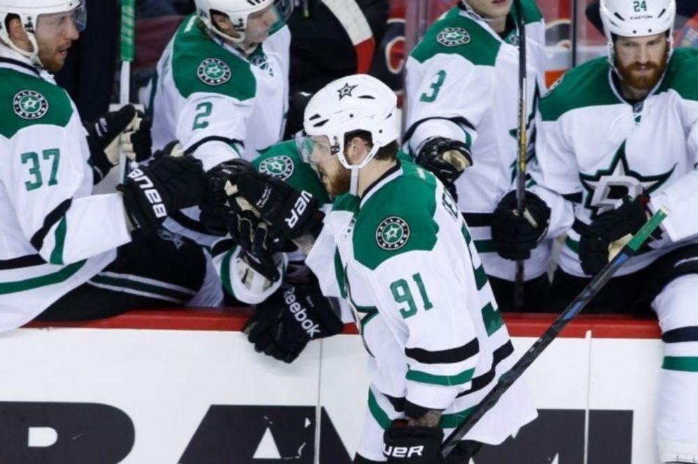 NHL: Στα πέναλτι οι Σταρς (videos)