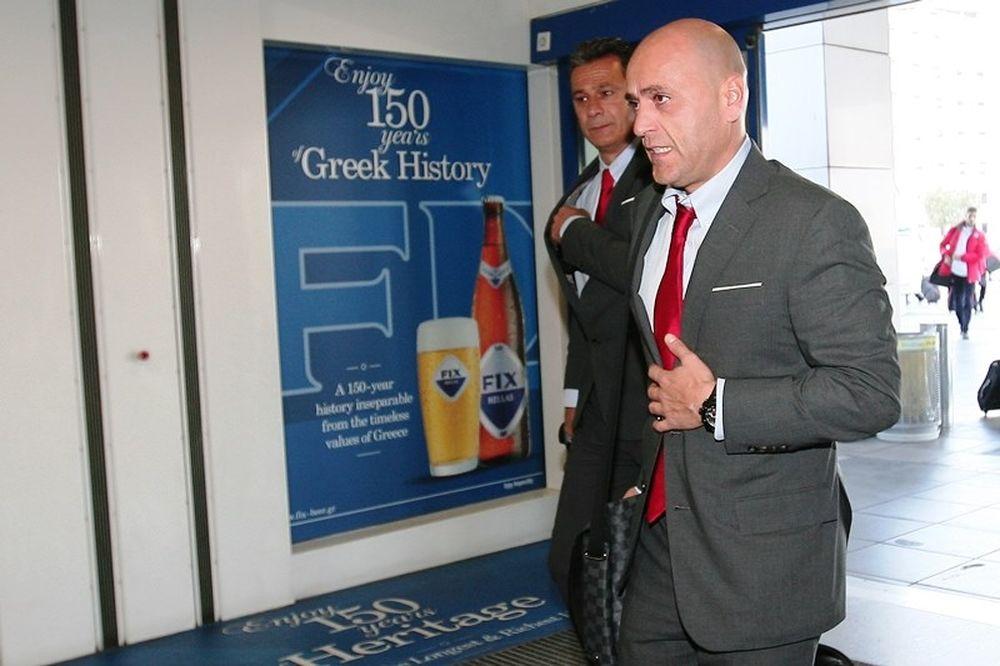 Γεωργάτος: «Το επίπεδο είναι πολύ καλό και υπάρχει ταλέντο» (video)