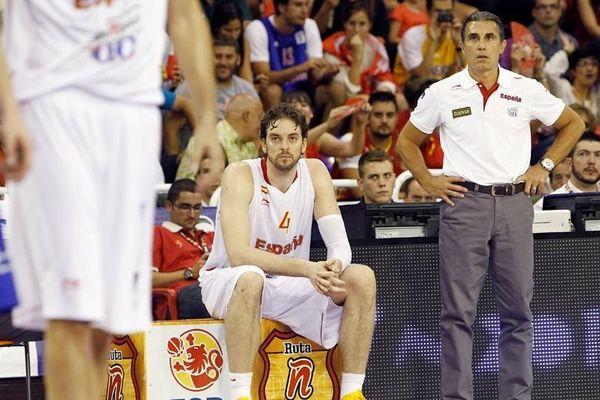 Παού Γκασόλ: Αιχμές... για τον προπονητή της εθνικής Ισπανίας