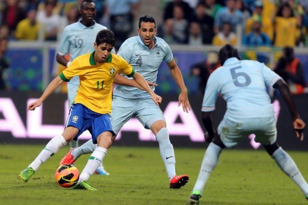 Γκολ ξανά στα διεθνή φιλικά