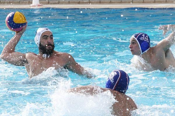 Α1 Πόλο Ανδρών: Το ενδιαφέρον στο Ολυμπιακός - Βουλιαγμένη