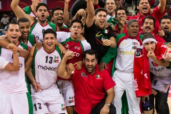 FIBA Americas: Στο δρόμο για το Ρίο Ντε Τζανέιρο (video)