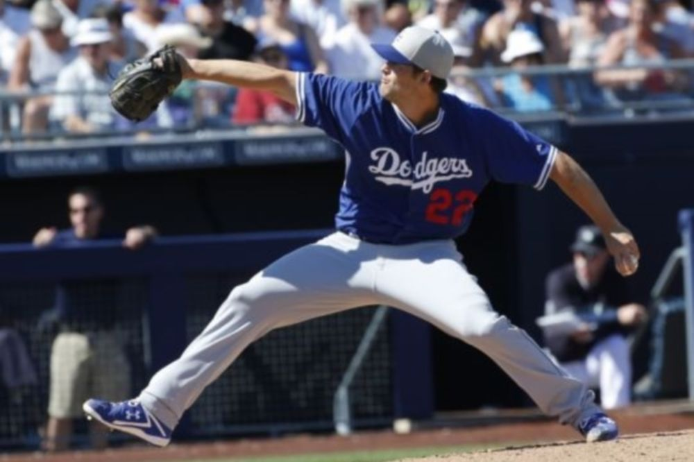 MLB: Σταθερός ο Clayton Kershaw (videos)