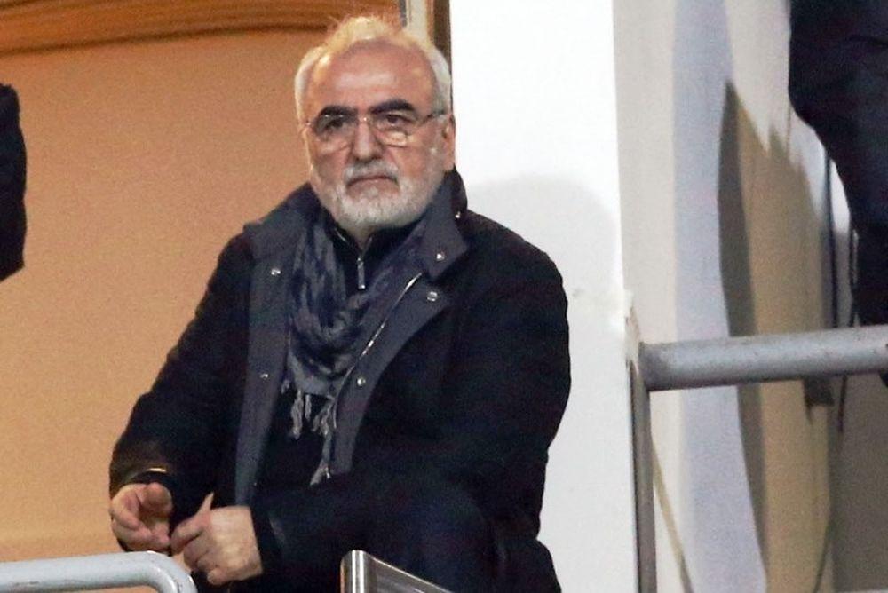 ΠΑΟΚ: Τα χρήματα που έχει επενδύσει ο Σαββίδης