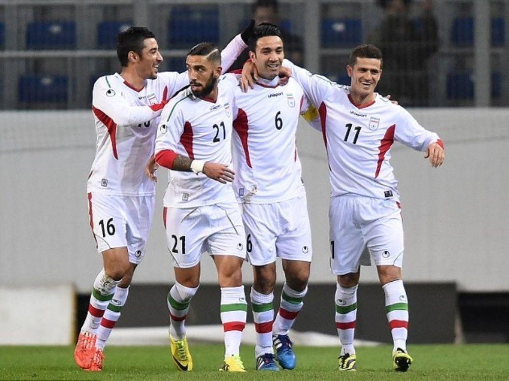 Δίδαξαν μπάλα στους Χιλιανούς οι Ιρανοί στο 2ο γκολ (video)