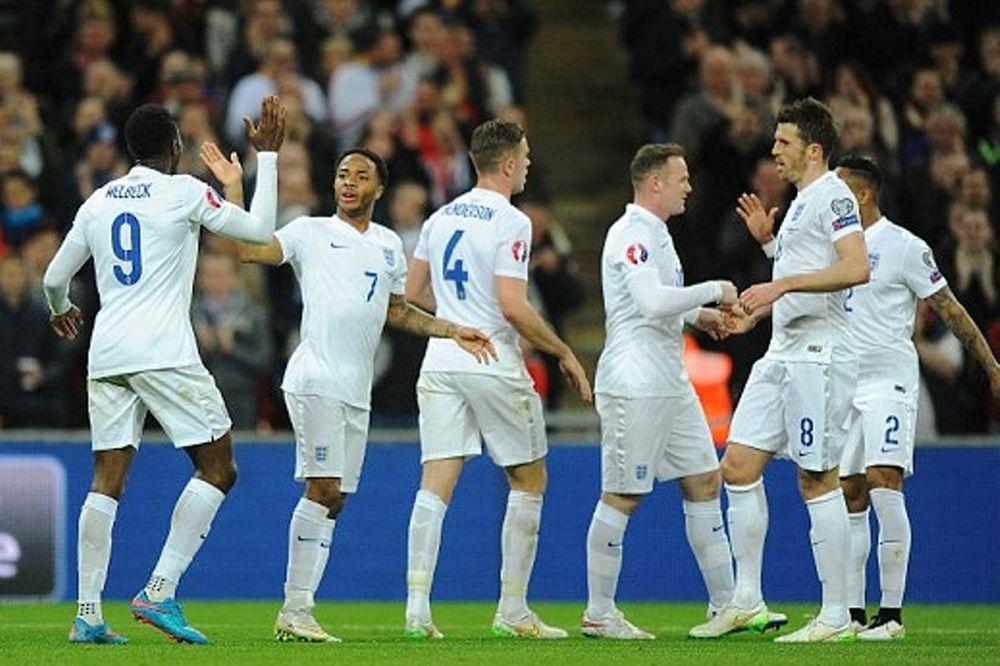 Αγγλία – Λιθουανία 4-0 (video)