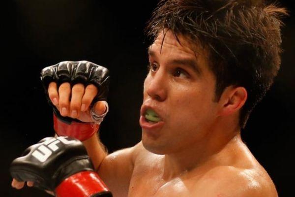 UFC: «Aldo vs McGregor» και Cejudo στο Μεξικό